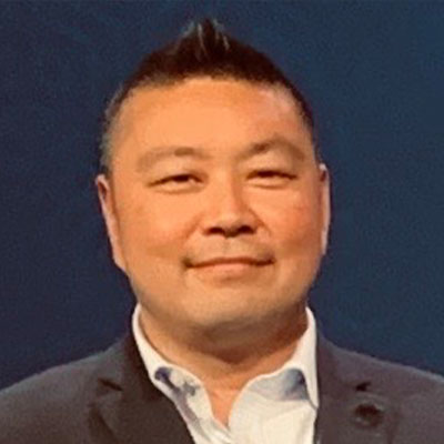 Peter Chie, CFI