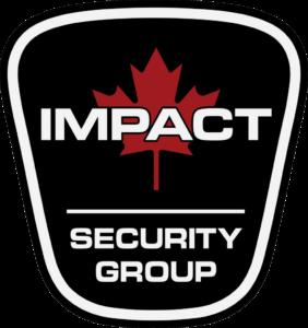 Impact Security logo