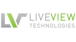 LiveView Logo